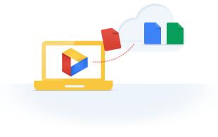 Nuevo servicio de Google Cloud